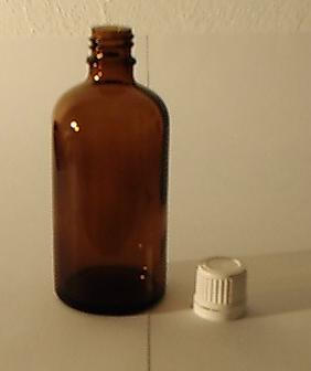 100 ml fläschchen