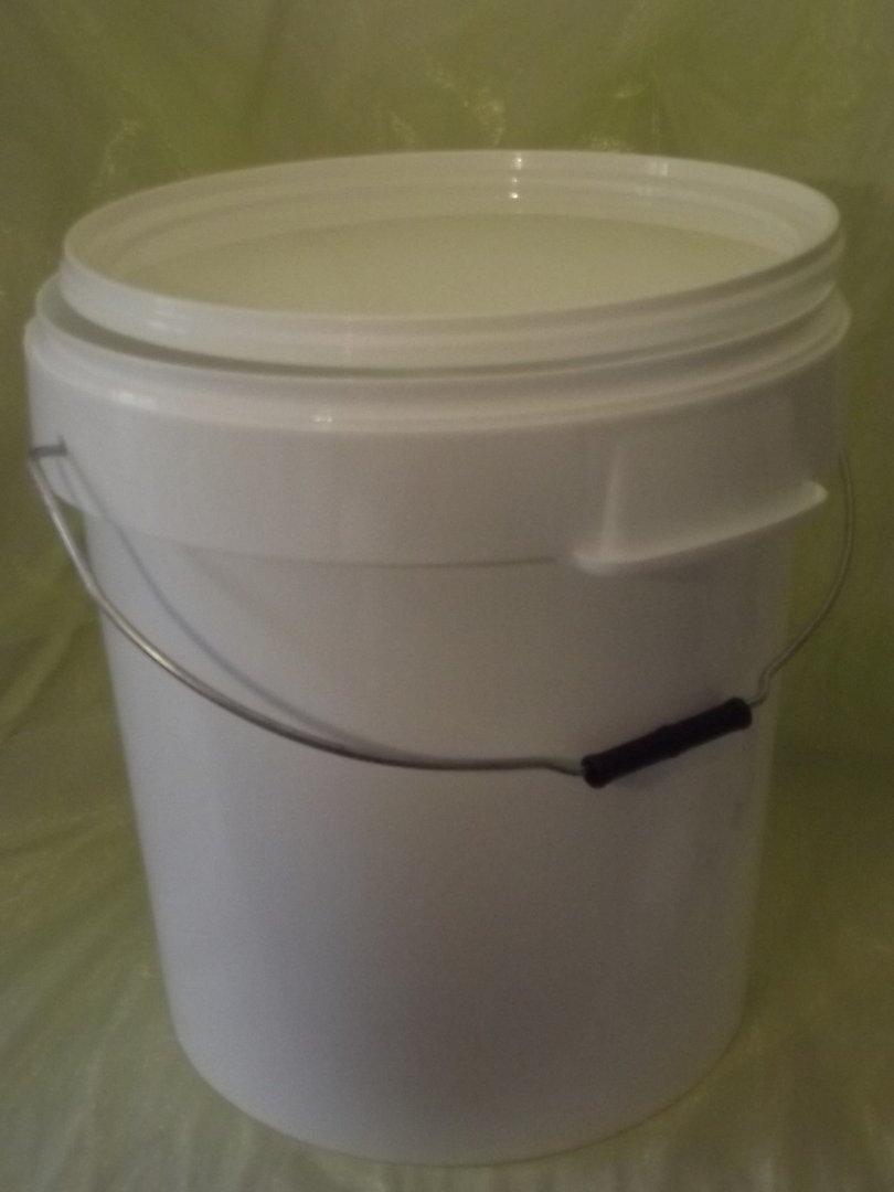30 liter eimer mit deckel nahrungsmittel selbermachen. Black Bedroom Furniture Sets. Home Design Ideas